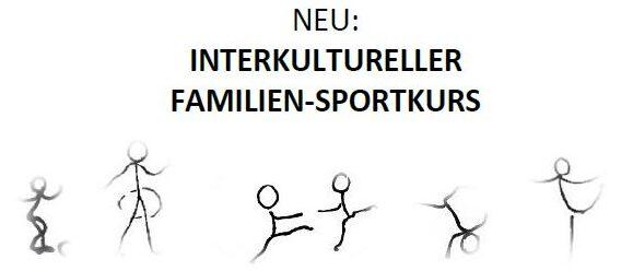 Interkultureller Familien-Sportkurs In Frick